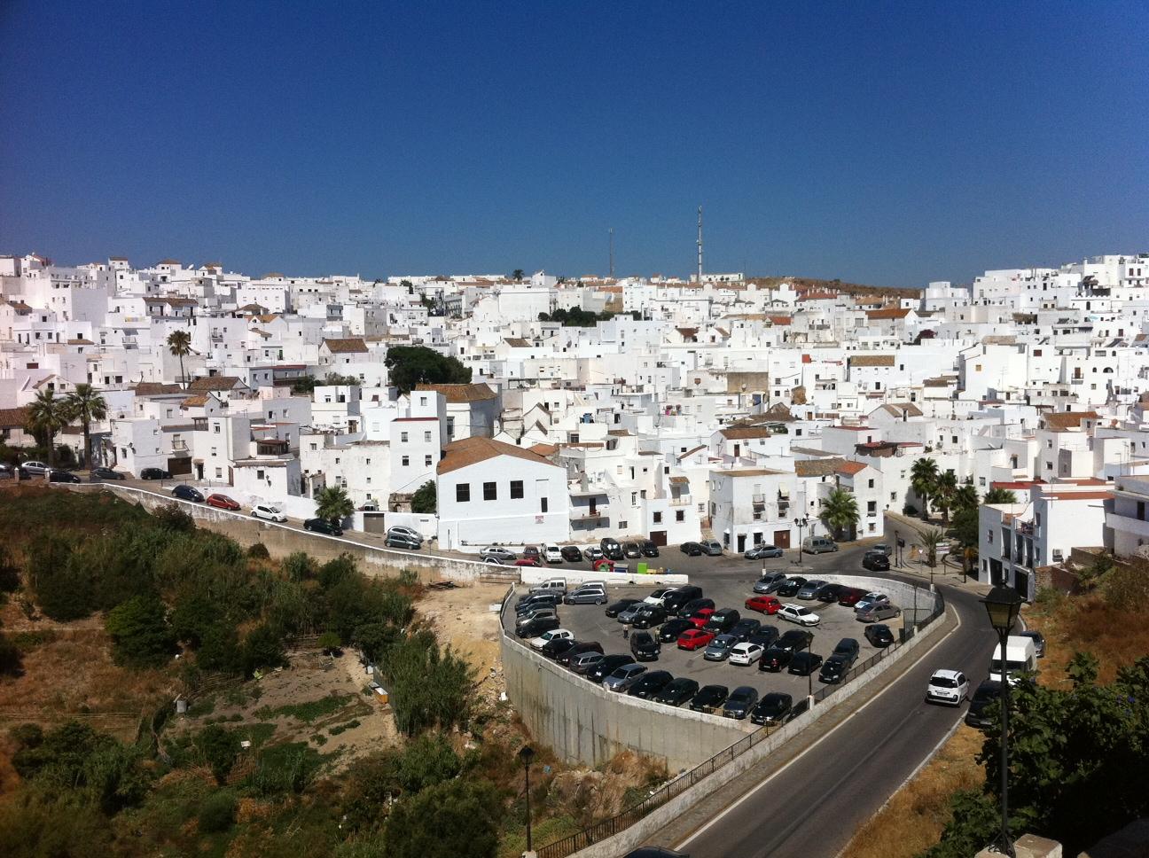 Baños Arabes Vejer De La Frontera:Vejer de la Frontera, el mejor estilo árabe de Andalucía